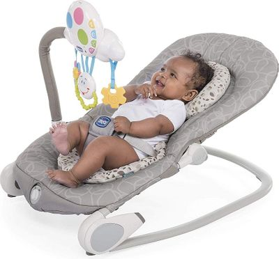 CHICCO BALLOON BOUNCER BABY MIRAGE