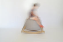 Load image into Gallery viewer, Wooden Rocking Horse - BambiniJO