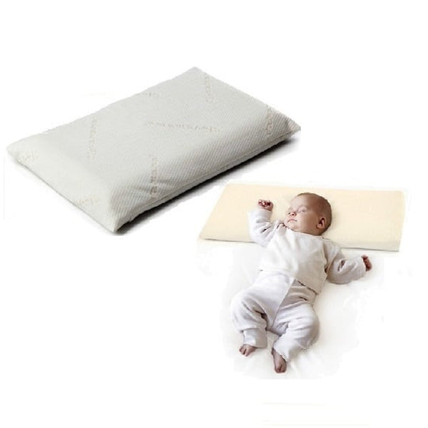 Memory Foam Baby Pillow 0+