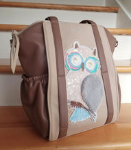 Load image into Gallery viewer, MIA Diaper Bag