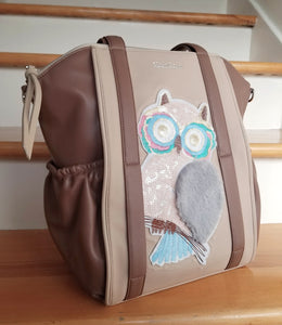 MIA Diaper Bag