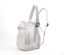 Load image into Gallery viewer, OLIVIA Diaper Bag (Mist)