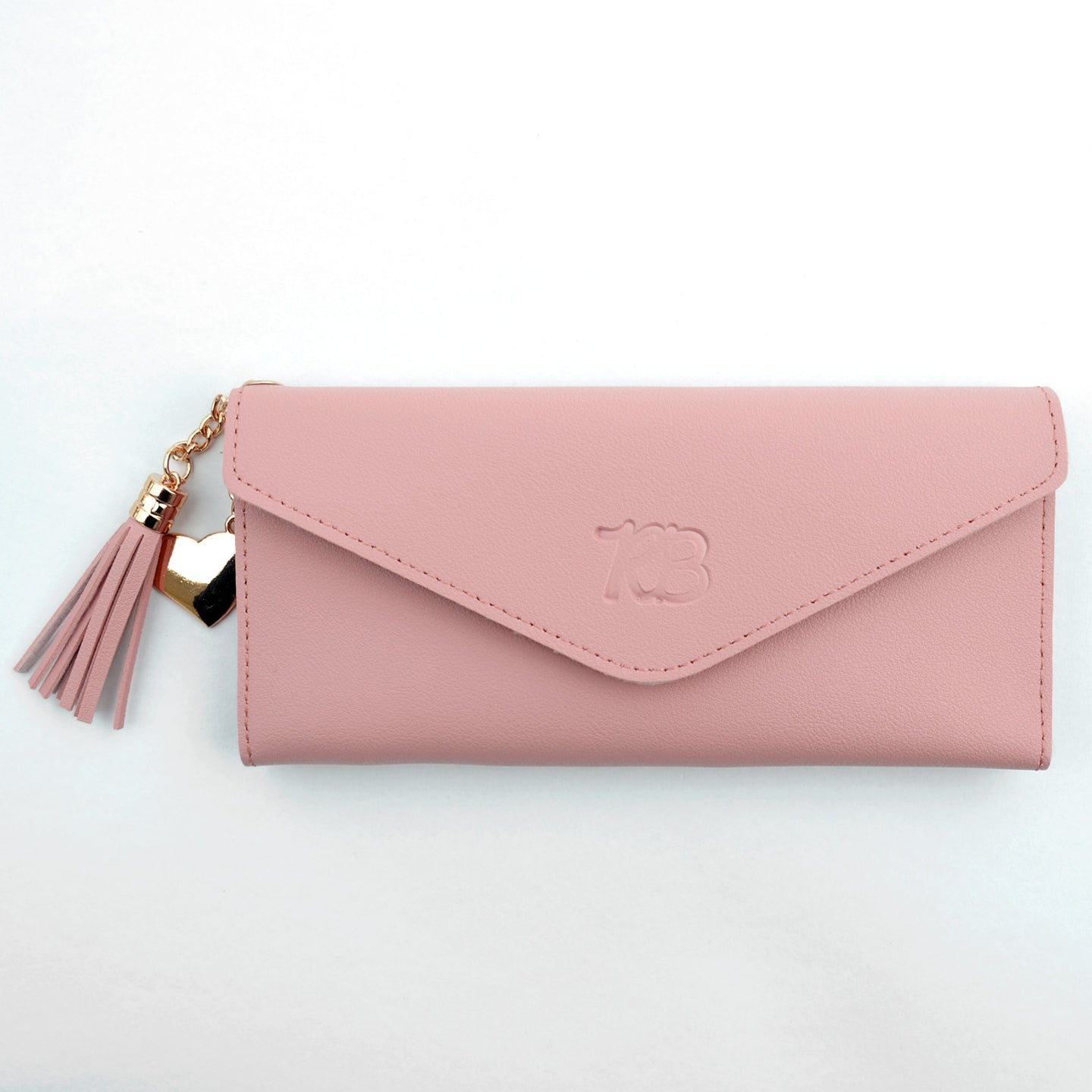 VANCOUVER Wallet (Rose)