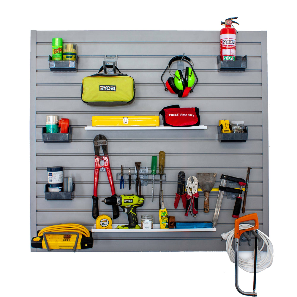 Stor-A-Wall - Tool Storage Kit - Ace of Space