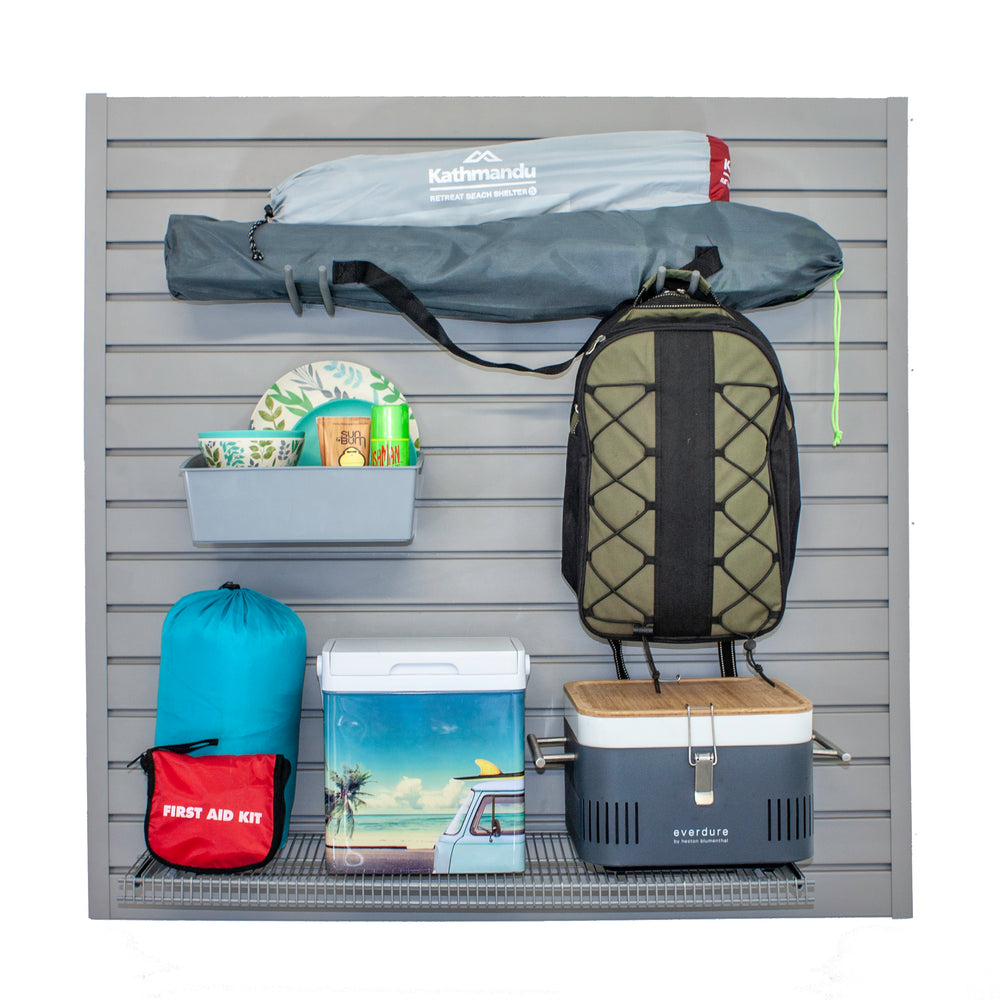 Stor-A-Wall - Camping Storage Kit - Ace of Space