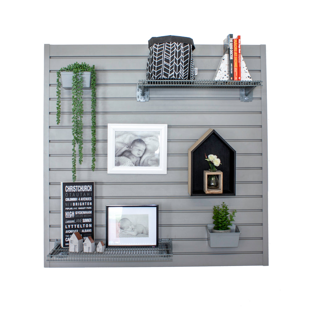 Stor-A-Wall - Feature Wall Storage Kit - Ace of Space