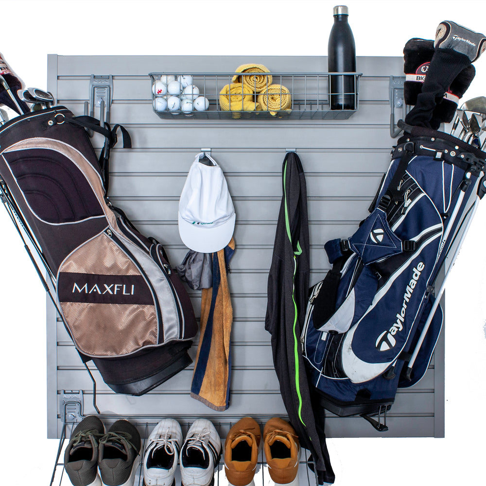 Stor-A-Wall - Golf Storage Kit - Ace of Space