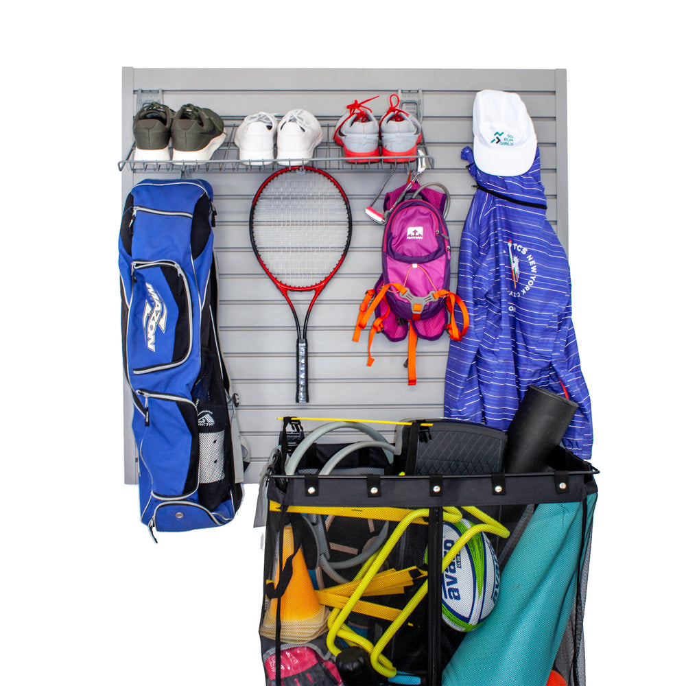 Stor-A-Wall - Sports Storage Kit - Ace of Space