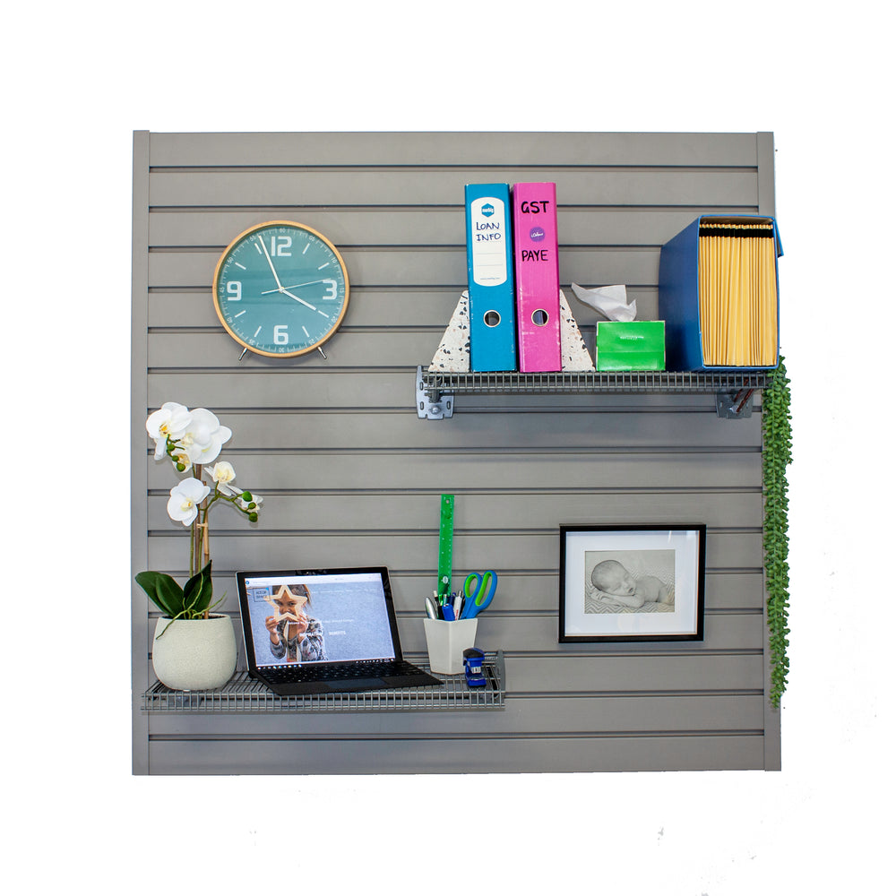 Stor-A-Wall - Office Storage Kit - Ace of Space