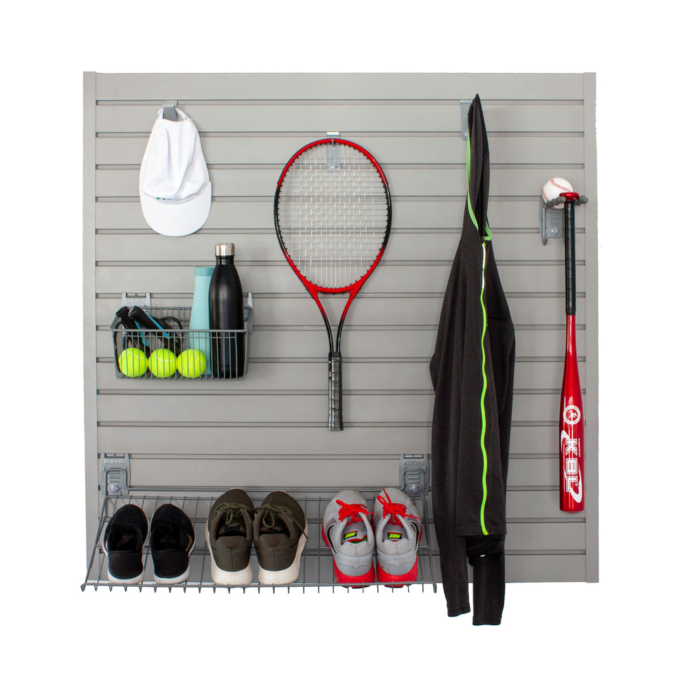 Stor-A-Wall - Tennis Storage Kit - Ace of Space