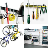 Benefits of Kenovo DuraTrax Garage Storage System