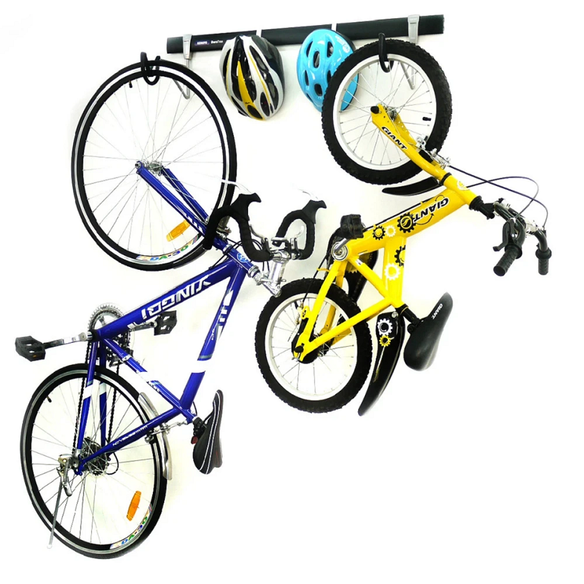 UltraFlex Bicycle Storage Set