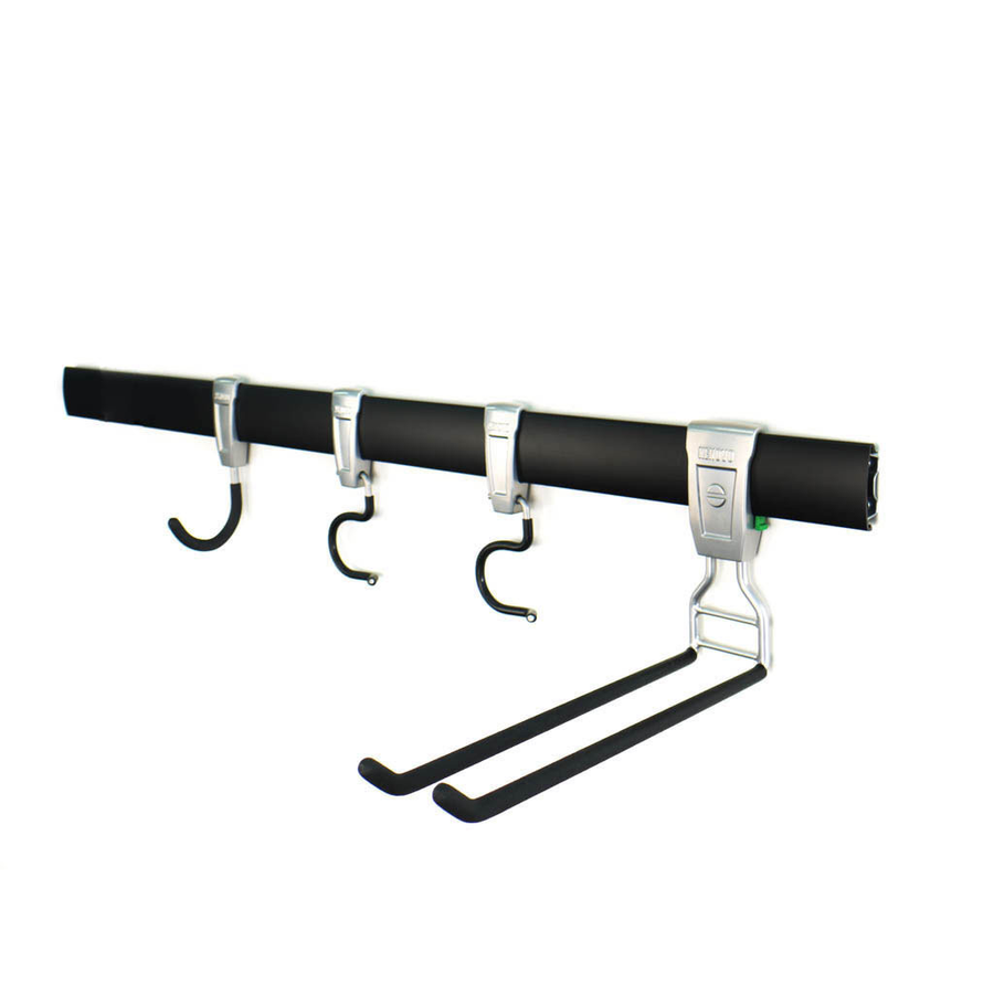 Storage Hook Set (5 Piece)