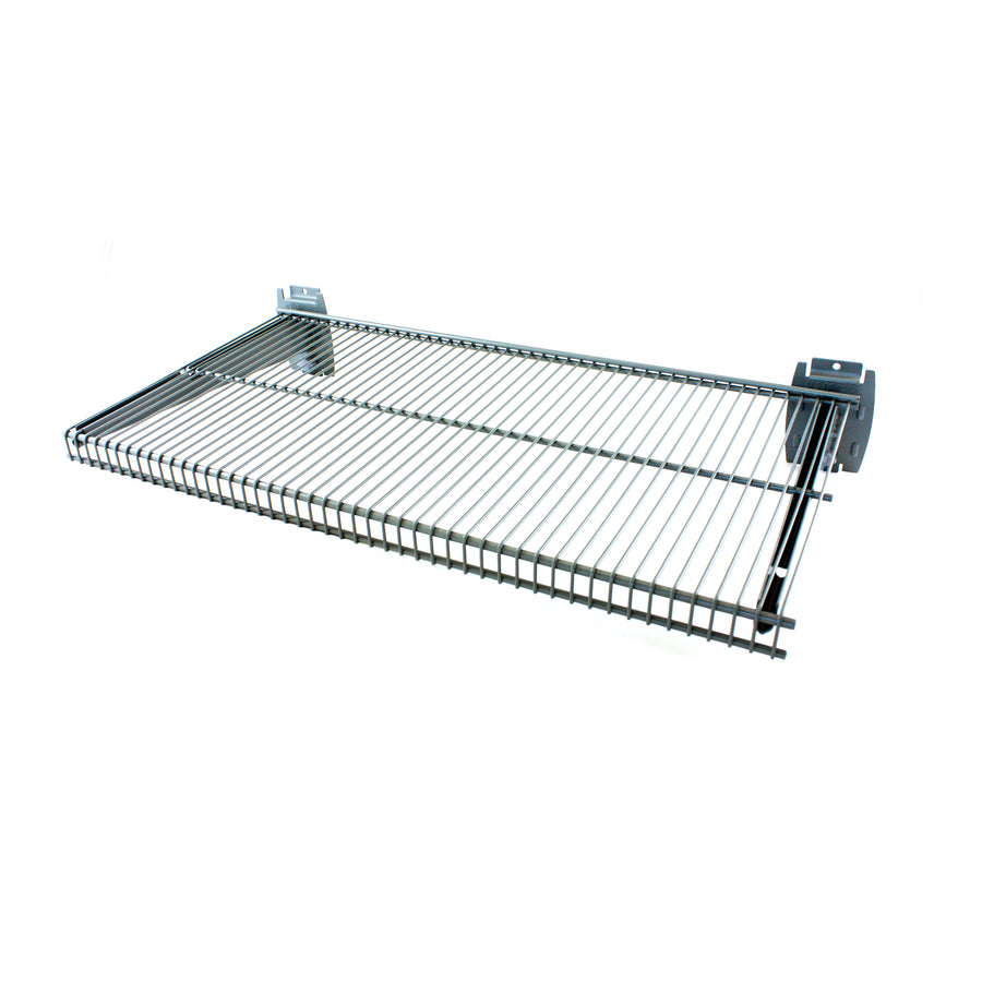 Wire Shelf Unit