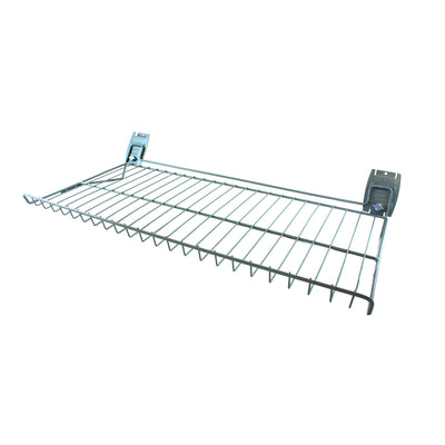 Stor-A-Wall Wall Storage by Ace of Space NZ - Footwear Rack