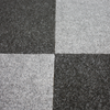 "Grey - Peel ""N"" Stick Carpet Tile"