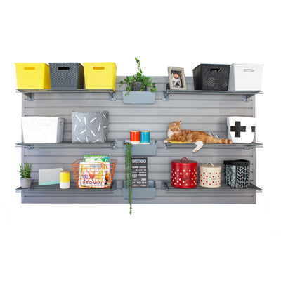 Deluxe Shelf Kit