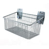 Stor-A-Wall Wall Storage by Ace of Space NZ - Wire Basket