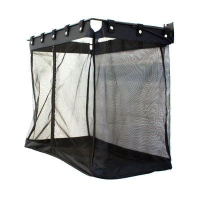 Deep Mesh Basket