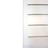 Stor-A-Wall Wall Storage by Ace of Space NZ - end cap example