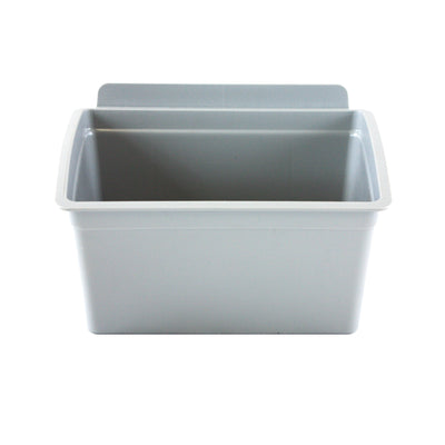 Stor-A-Wall Wall Storage by Ace of Space NZ - Plastic Storage Bin