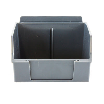Stor-A-Wall Wall Storage by Ace of Space NZ - Labeled Bin