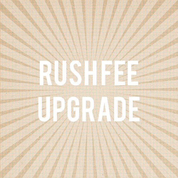 Rush Upgrade