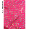 Competition Bikini Sample Fabric Swatches (8-10 per order) Metallic PRINTS Part 4 of 4