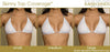 Quick View Competition Bikinis White Bombshell Bling Luxe