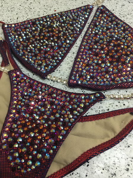 Quick View Competition Bikinis