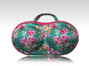 Bikini Case Floral **** RESTOCKING SOON. EMAIL TO RESERVE