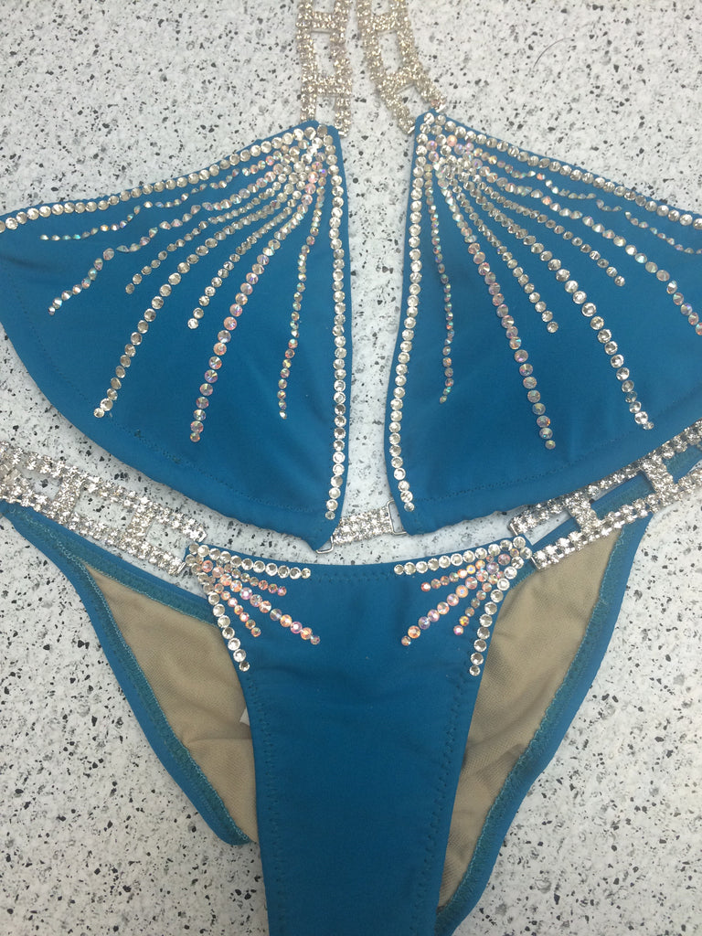 Quick View Competition Bikinis Diamond Bliss