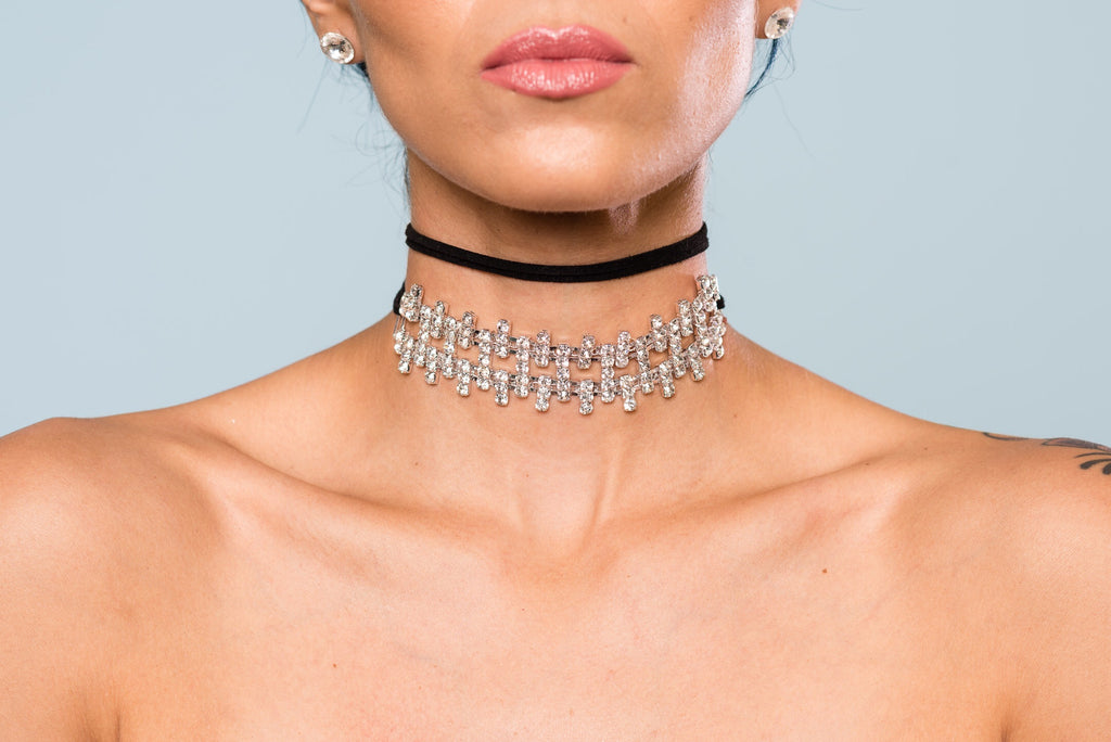 To the Edge Choker