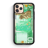10 Million Colones Sloth iPhone 11 Pro black case