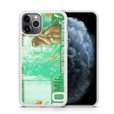 10 Million Colones Sloth iPhone 11 Pro Max white case