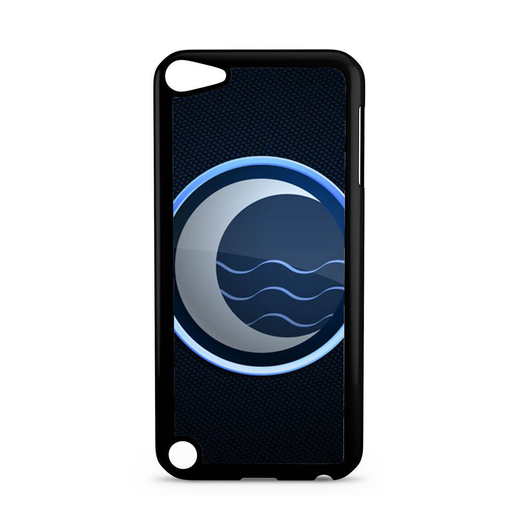 Avatar Northern Water Tribe Symbol IPod Touch 5 Case