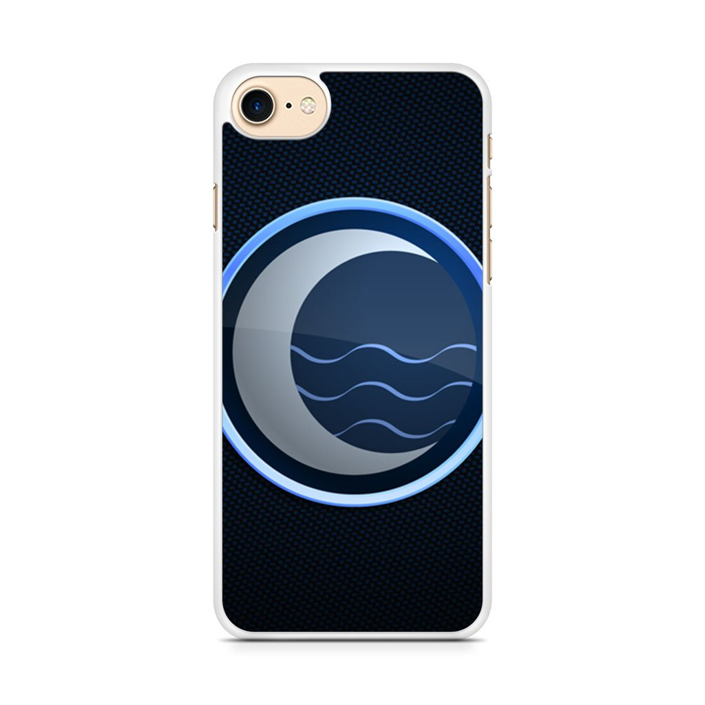 Avatar Northern Water Tribe Symbol IPhone 7 Case