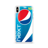 Pepsi iPhone X case
