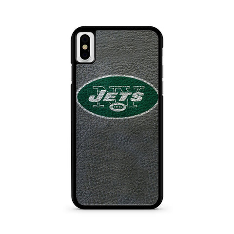 New York Jets NFL Football iPhone X case