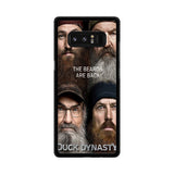 Duck Dynasty Samsung Galaxy Note 8 case