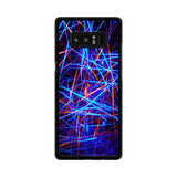 Light Effect Samsung Galaxy Note 8 case