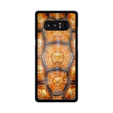 Turtle Shell Samsung Galaxy Note 8 case