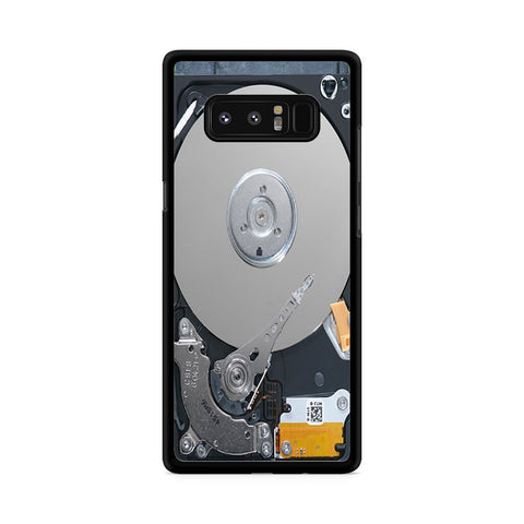 Hard Drive without Casing Samsung Galaxy Note 8 case