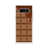 Melted Chocolate Samsung Galaxy Note 8 case
