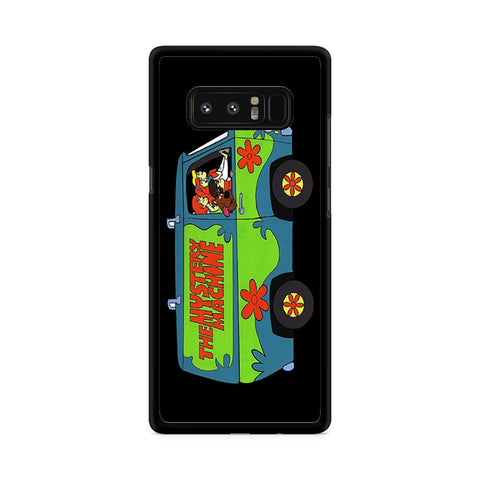 Scooby Doo Bus Samsung Galaxy Note 8 case