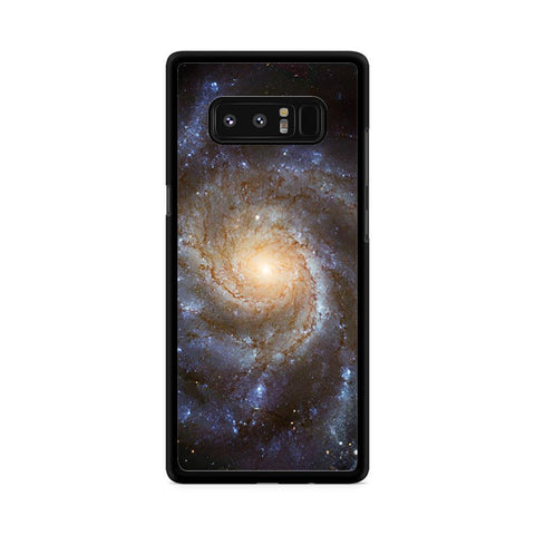 Spiral Galaxy Samsung Galaxy Note 8 case