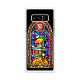 The Legend Of Zelda 04 Samsung Galaxy Note 8 case