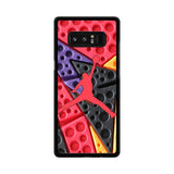 Jordan Retro 7 Raptors Samsung Galaxy Note 8 case