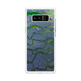Alt-J Samsung Galaxy Note 8 case