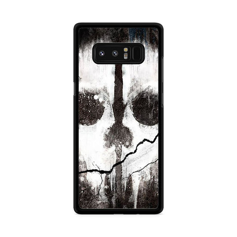 Call Of Duty Ghost Samsung Galaxy Note 8 case
